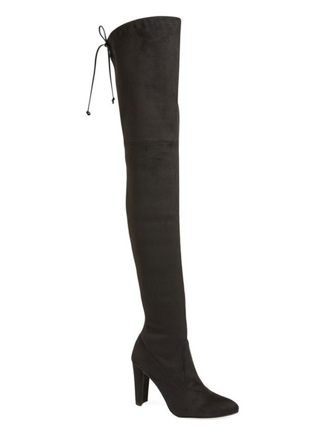 Stuart Weitzman All Leg Thigh High Boots