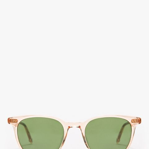 Hampton Glasses