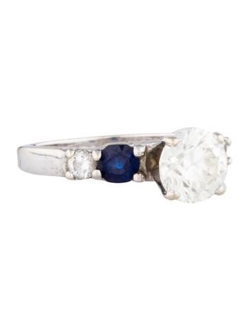 Fine Jewelry Diamond Engagement Ring