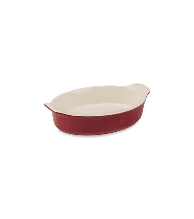 Emile Henry Modern Classics Oval Baker