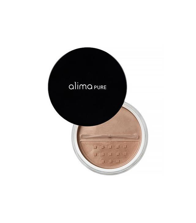 Alima Pure Radiant Finishing Powder