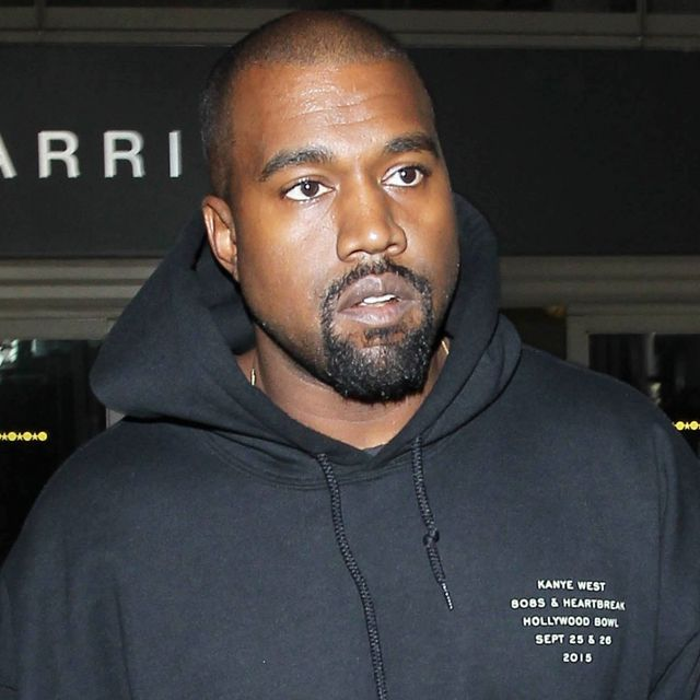 This Kanye West Quote Sums Up His Entire Approach to Fashion