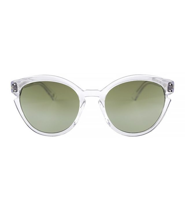Ahlem Ménilmontant Sunglasses