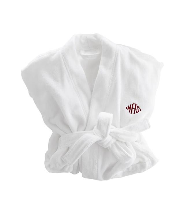 Mark and Graham Turkish Hydro Cotton Robe