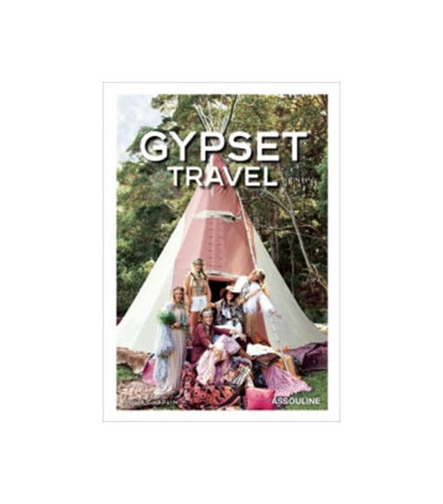 Gypset Travel by Julia Chaplin