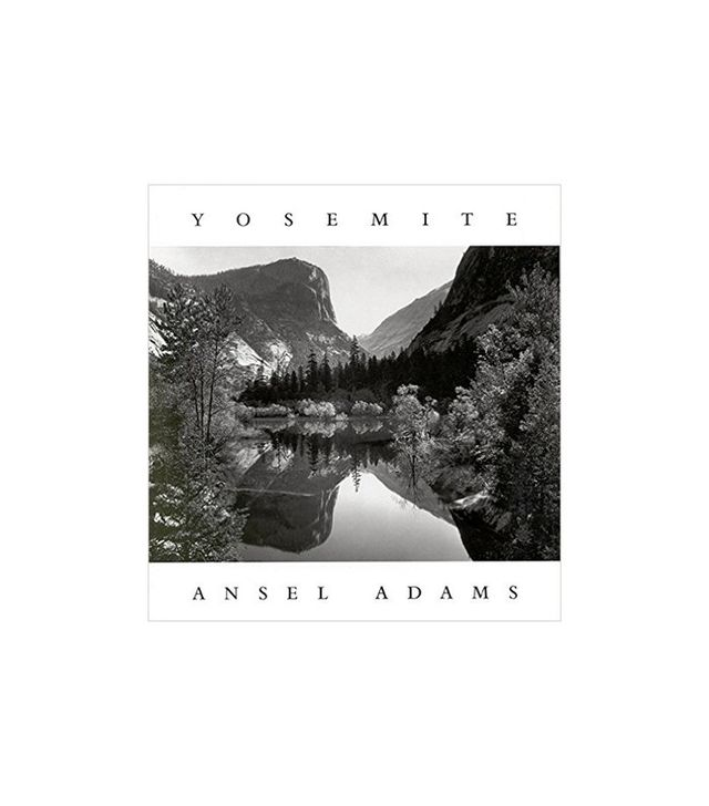 Yosemite by Ansel Adams