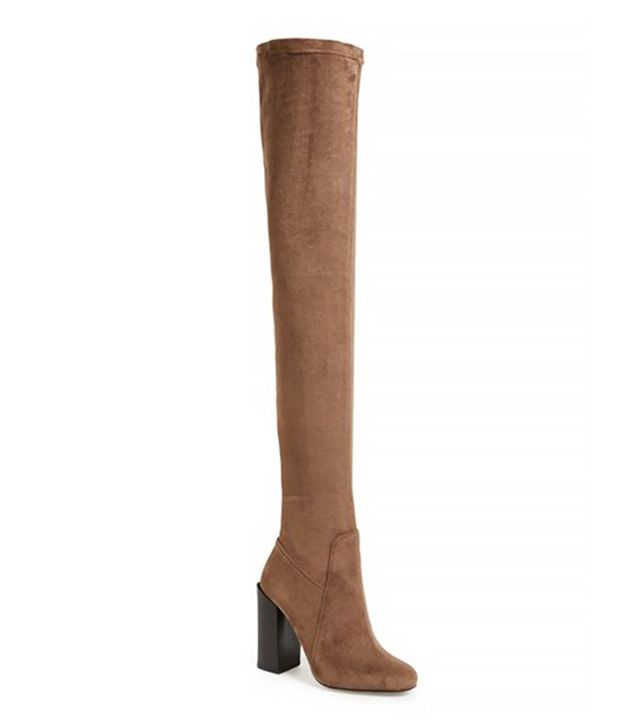 Jeffrey Campbell 'Perouze' Over the Knee Boots