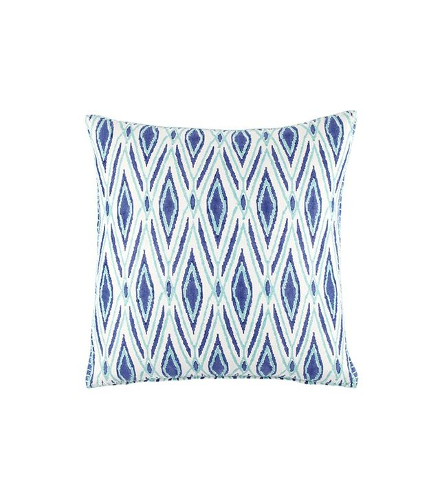 John Robshaw Kalasin Lamai Decorative Pillow