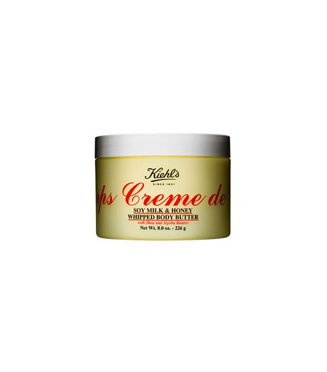Kiehl Whipped Crème de Corps Body Butter