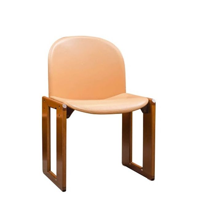 Tobia Scarpa Midcentury Chairs