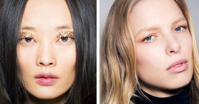7 Simple Ways to Wear Grown-Up Glitter This Christmas