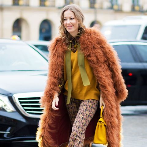 what to wear in cold weather: