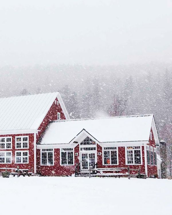 Pittsfield, Vermont