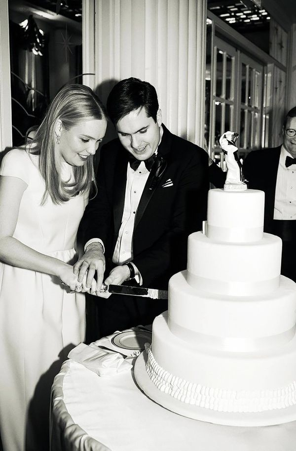 See all of Jorden Bickham and Eric Blankenbaker's wedding photos.