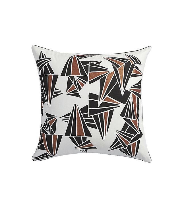 CB2 Throw Pillow