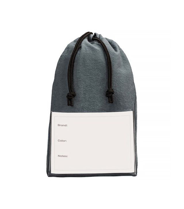 Container Store Handbag Dust Covers