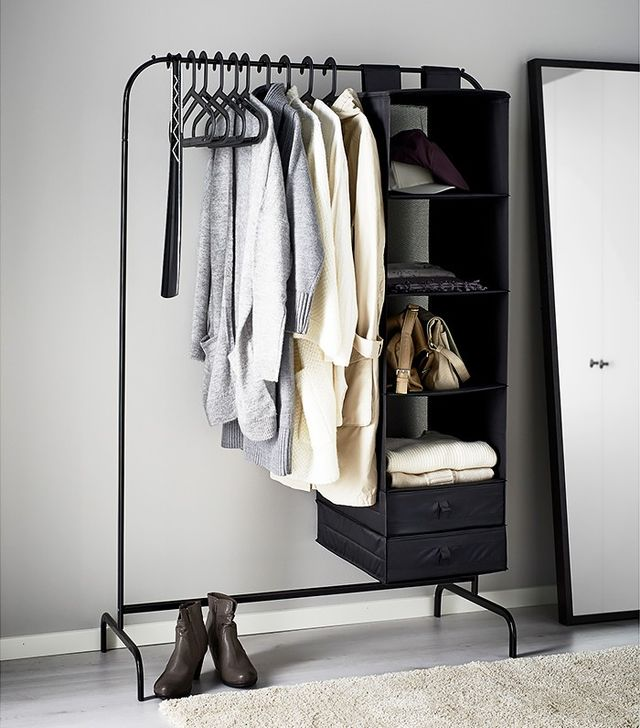 Attractive Ikea Mulig Clothes Rack