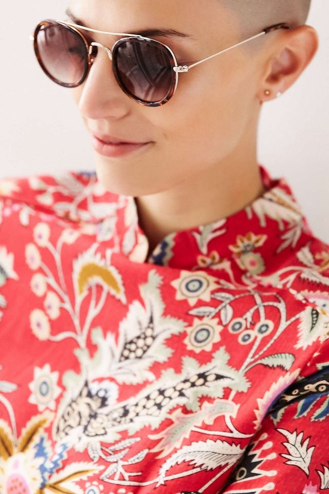 Brooklyn Brow Bar Sunglasses