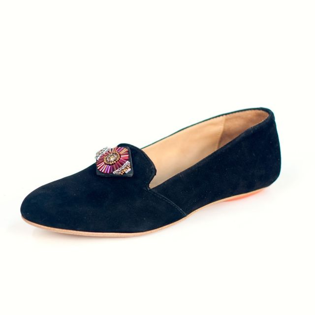 Sseko Gatsby Accent Loafers