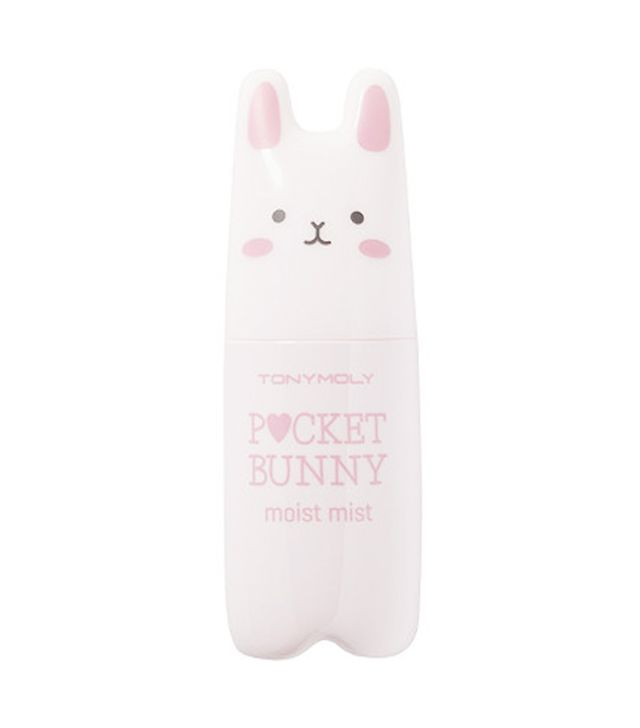 Pocket Bunny Mist