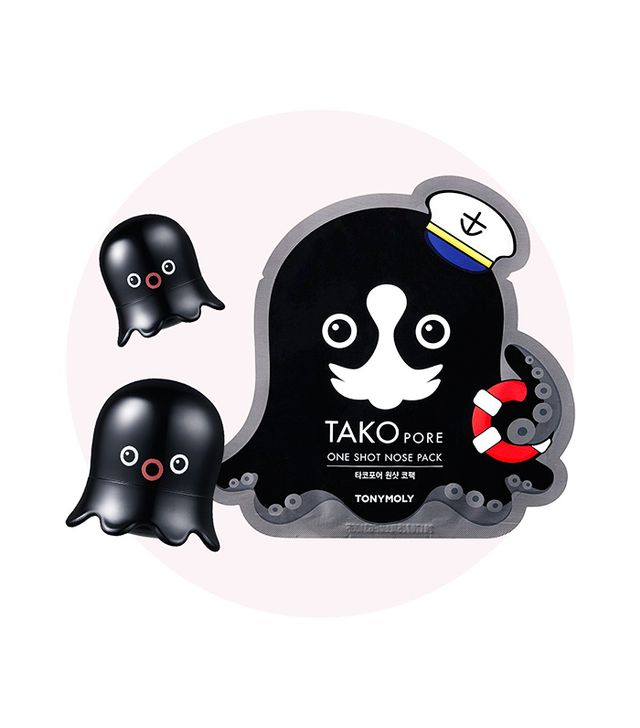 TonyMoly Taco Pore Set