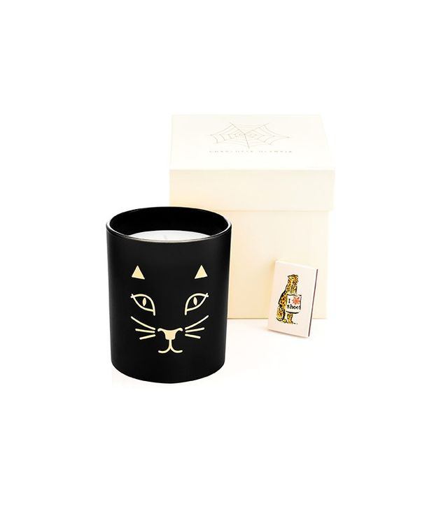 Charlotte Olympia Kitty Candle