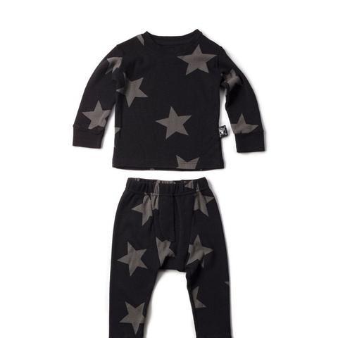 Star Loungewear