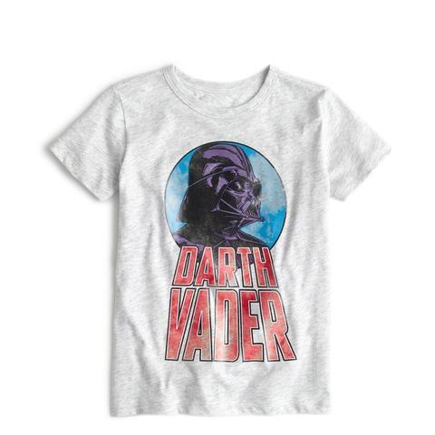 Glow-in-the-Dark Darth Vader T-Shirt