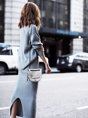 A Street Style-Inspired Winter Look Under $50