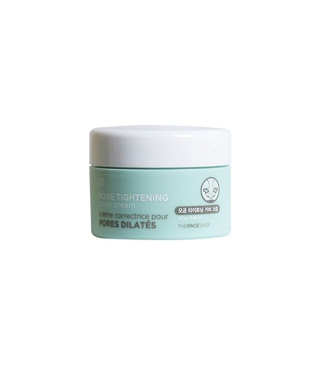 The Face Shop Pore Tightening Cooling Pads