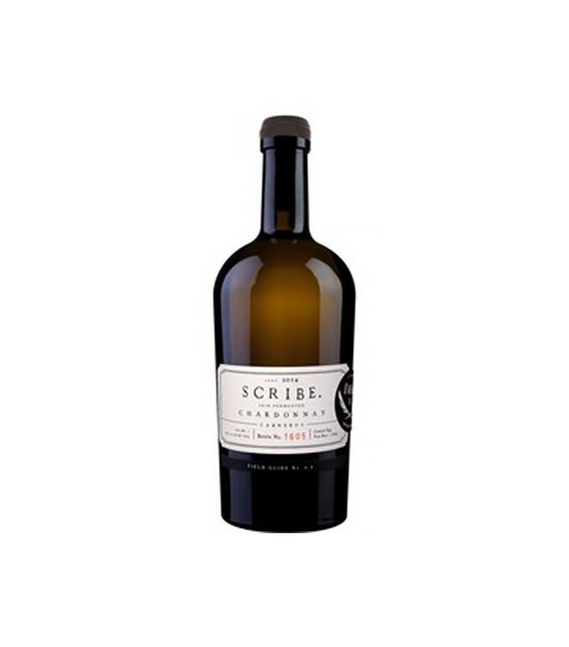 Scribe Skin-Fermented Chardonnay