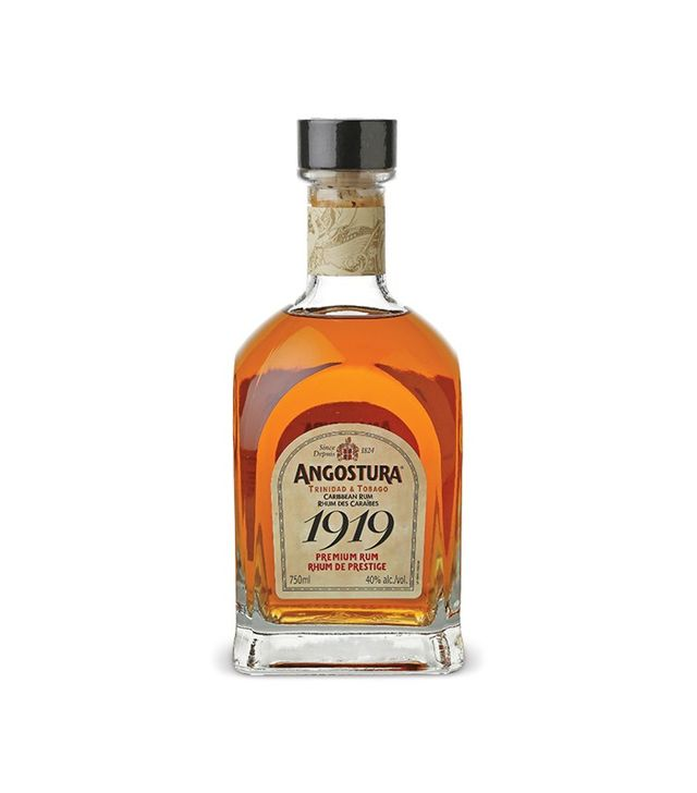"""Angostura """"1919"""" 8-Year-Old Blended Rum"""