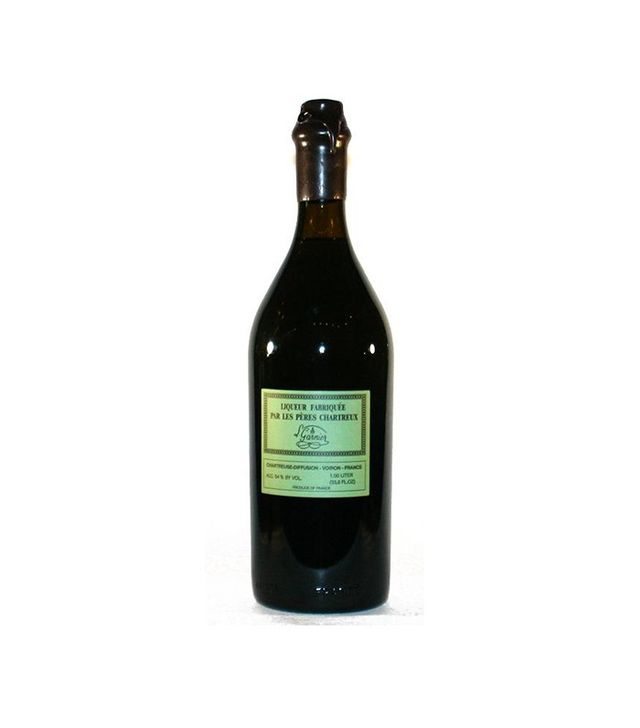 Chartreuse VEP Green