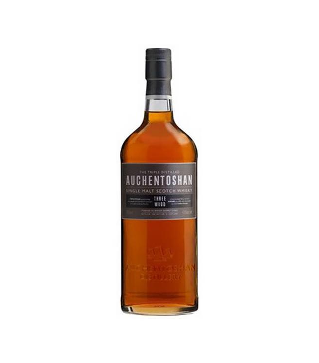 Auchentoshan Scotch Three Wood