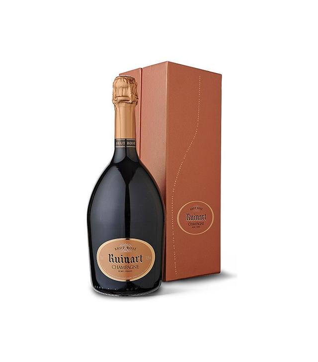 Ruinart NV Brut Rosé Champagne