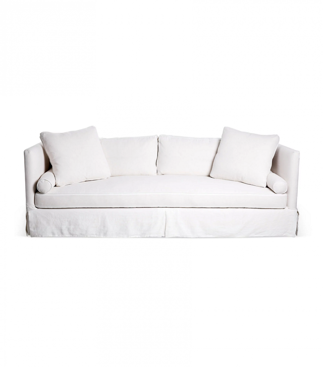 One Kings Lane Oliver Slipcover Sofa