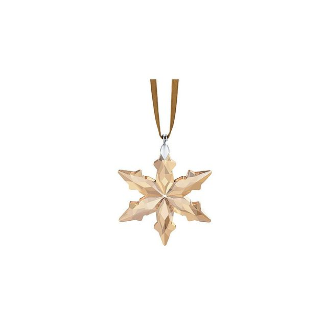 Swarvoski SCS Little Star Ornament