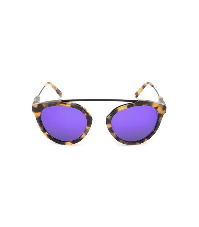 Westward Leaning Flower 3 Sunglasses