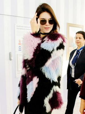 From Kendall Jenner to Alexa Chung, the Best Celeb Looks of the Week