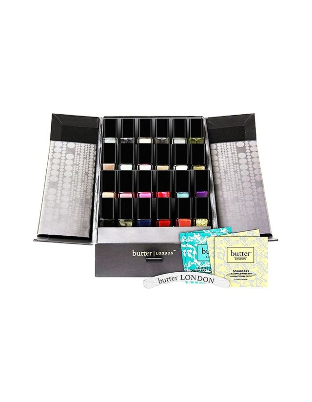 Butter London The VIP Set