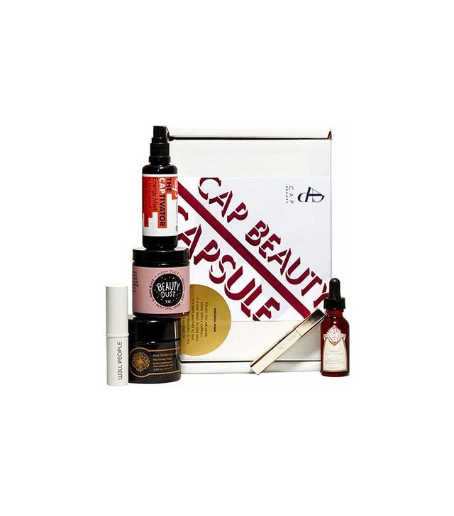 CAP Beauty The Natural High Gift Set