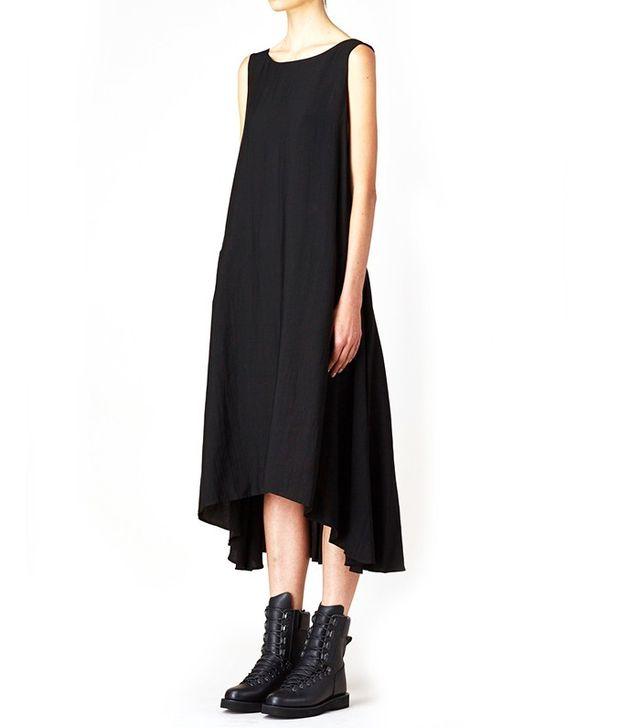 Y's by Yohji Yamamoto A-Line Dress