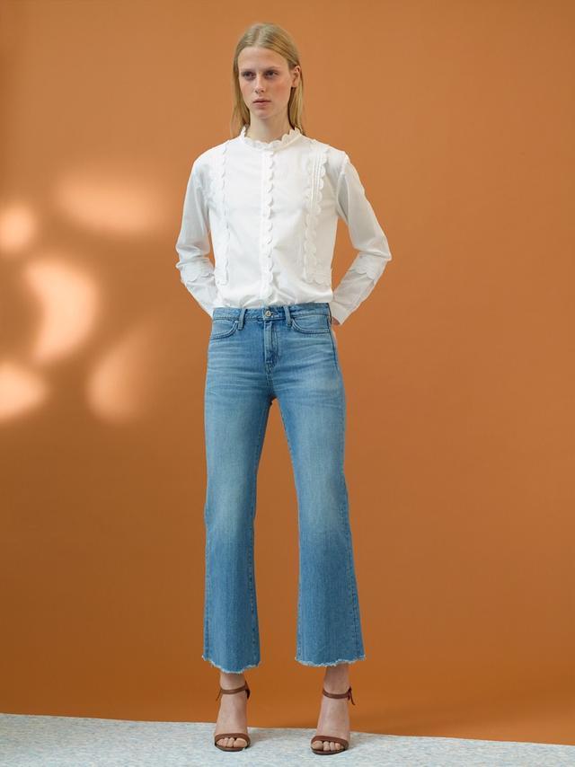 M.i.h Jeans Ile Shirt