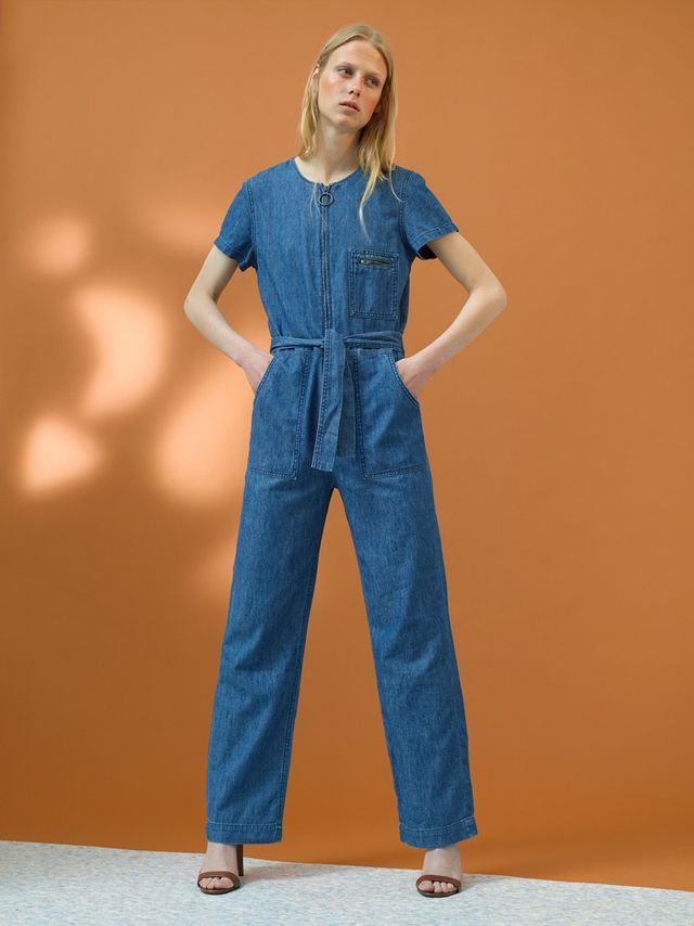 M.i.h Jeans Saint All-In-One