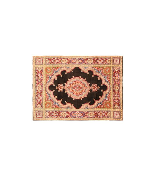 One Kings Lane Persian Kerman Rug