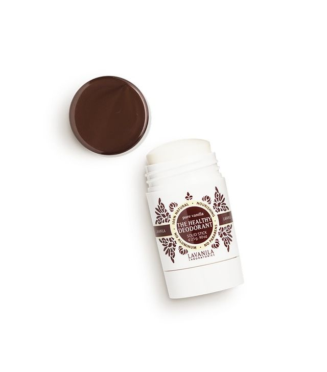 Lavanila Vanilla Mini Deodorant