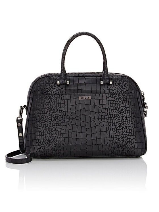 Milly Ginza Satchel