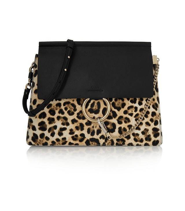 Chloé Faye Medium Shoulder Bag