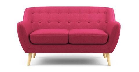 Brosa Roland 2 Seater Sofa