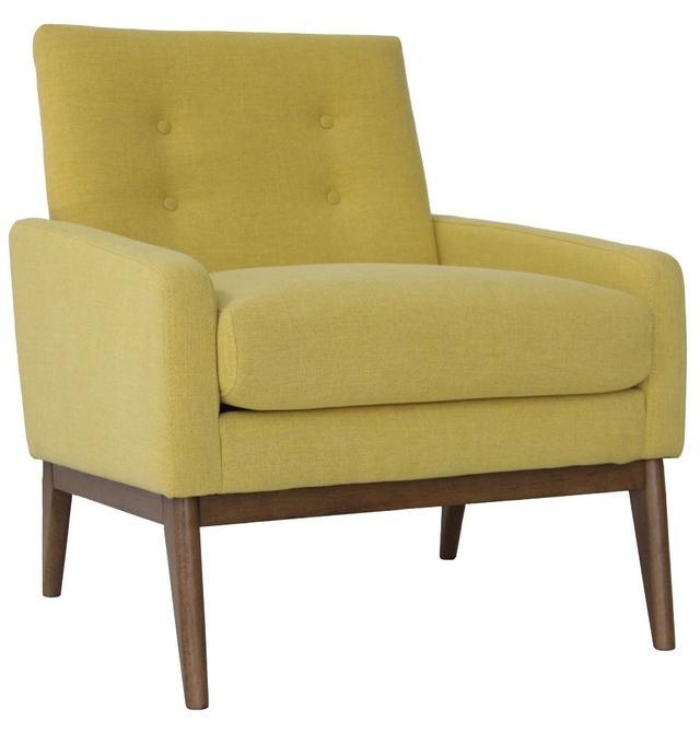 Matt Blatt Callisto Fabric Armchair